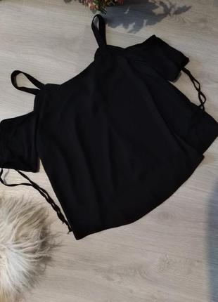 Блузка майка топ new look
