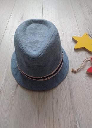 2-4 года, шляпа rebel.