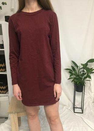 Стильное повседневное платье asos
