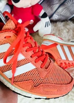 Кроссовки легкие, беговые adidas adizero 3. оригинал.