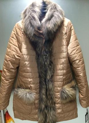 Куртка roberta biagi