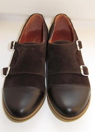 Монки,кожаные туфли, броги, оксфорды, мокасины,дерби