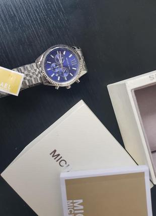 Michael kors, часы мужские