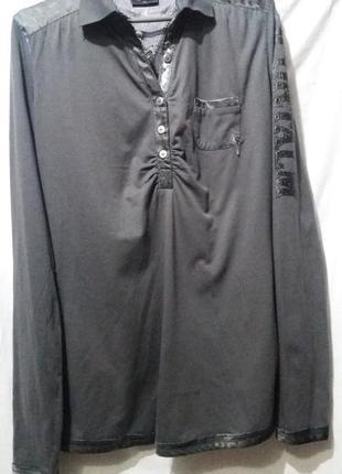 Сорочка kitzbuhel