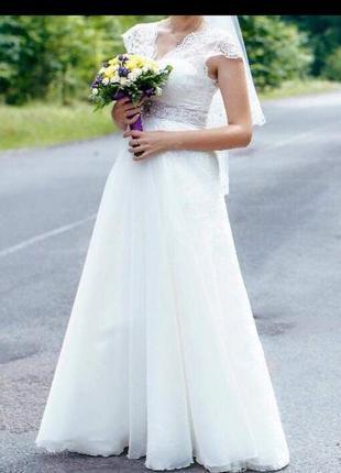 53db2004410c033 Свадебные платья айвори 2019 - купить недорого вещи в интернет ...
