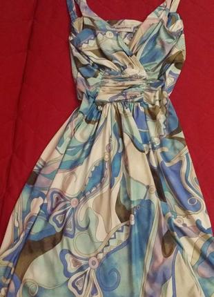 Платье (сарафан) emilio pucci