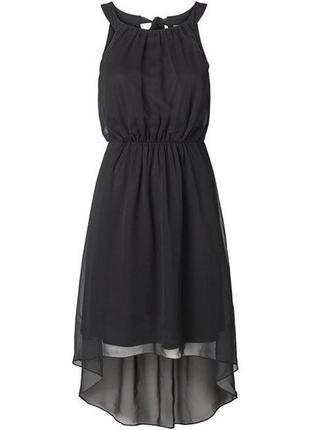Літнє нарядне плаття vero moda