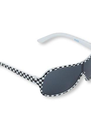 Качественные детские солнцезащитные очки из сша, размер 2-4 года