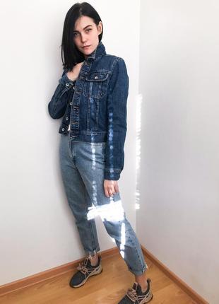 Джинсовка dkny jeans