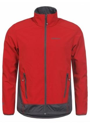 Icepeak мужская куртка софтшелл от финского бренда р.54-56 (xxxl)