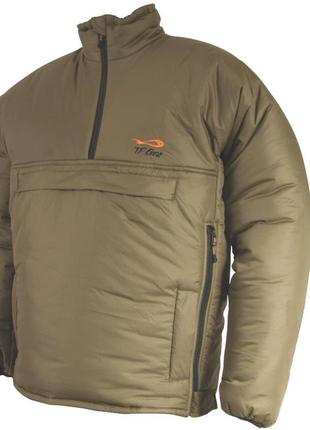 Обалденная куртка tfgear thermo-tex