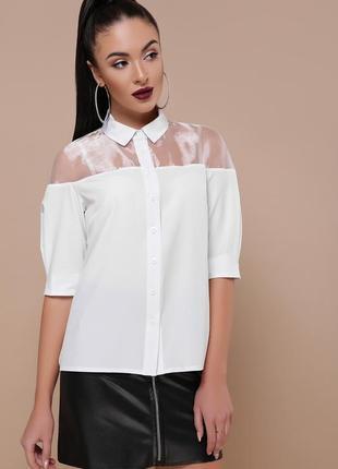Стильная блузка рубашка!