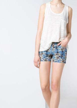 Шорты пальмы - распродажа 🔥 много брендовой одежды! состояние вещи как новое