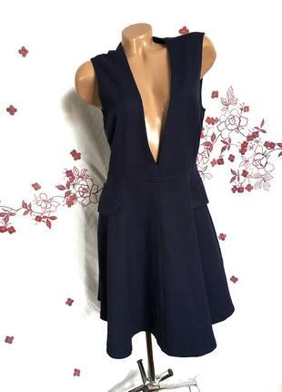 Платье с вырезом - распродажа 🔥 много брендовой одежды!