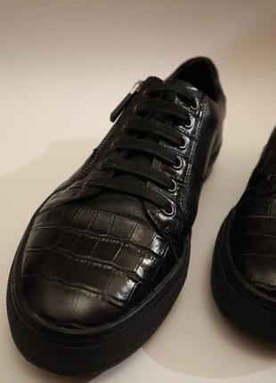 Мужские туфли спорт vitto rossi