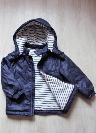 Стильная курточка geejay
