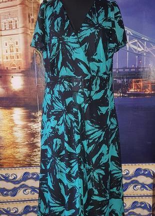 Длинное платье joanna hope!