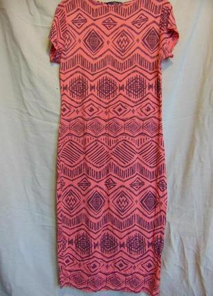Длинное платье, miso, uk