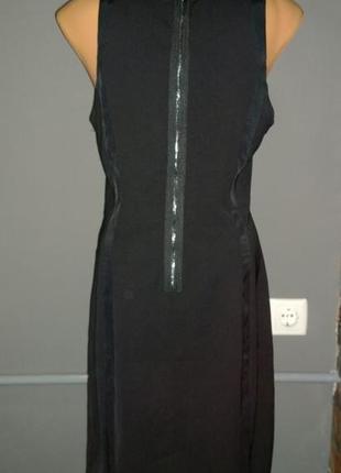 Платье трапеция h&m3 фото