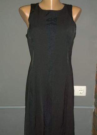 Платье трапеция h&m2 фото