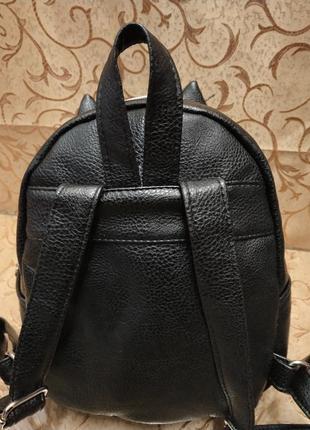 Женский рюкзак эко-кожа д414