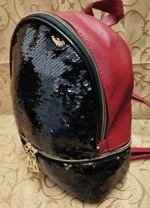 Женский рюкзак эко-кожа д42