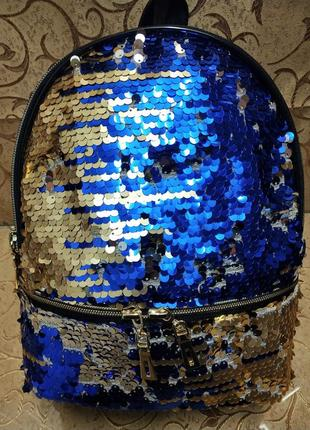 Женский рюкзак эко-кожа д442