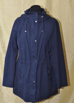 Курточка весенняя george ( 3xl ).