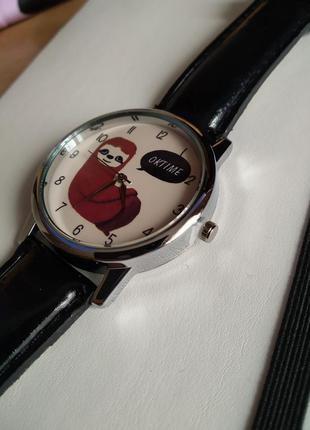 Весёленькие часы