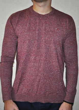 Кофта, свитерок tommy hilfiger коллекция 2017 года