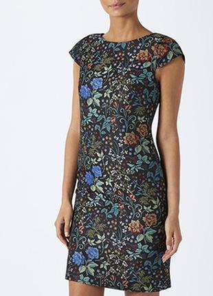 Шикарное новое платье monsoon