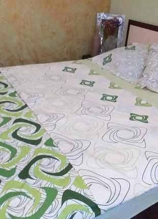 Постельный набор 2- спальный комплект в наличии
