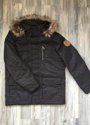 Мужская демисезонная куртка, германия