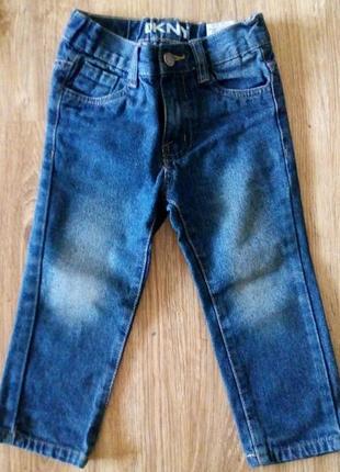 Стильні джинси фірми dkny