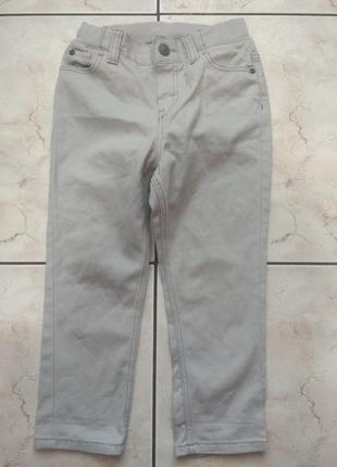 H&m 92р. классные штаны для мальчика