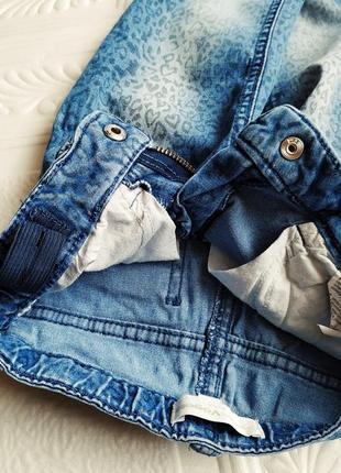 Зауженные джинсы charles vogele4