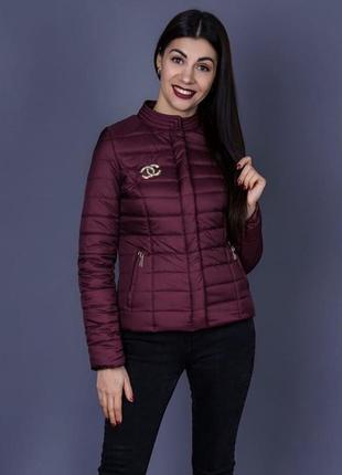 Весенняя курточка 42 размер (наш)
