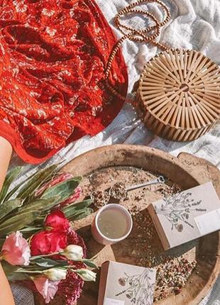 Ультра модная стильная круглая пляжная деревянная сумка из новой коллекции