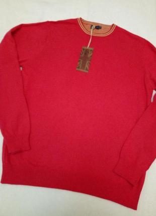 Теплый свитер кофта реглан samuel windsor