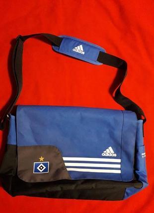Adidas сумка спортивная