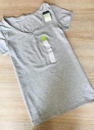 Primark женская футболка стрейч