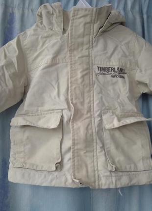 Ветрока, куртка timberland