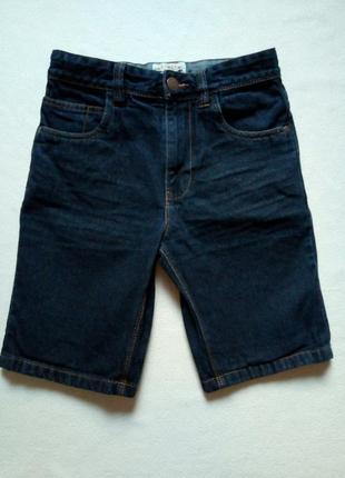 Классные джинсовые шорты next