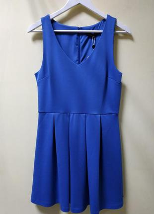 Платье сарафан tom tailor