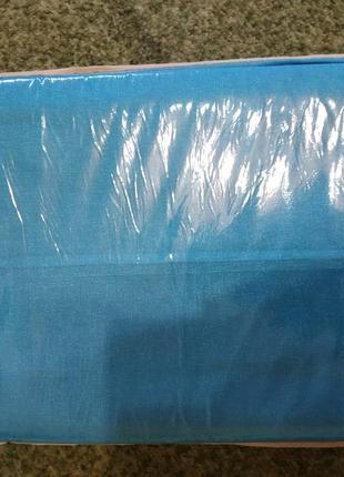 Постельное двуспальное белье нефрит бязь3