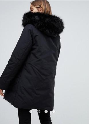 Куртка на синтепоне stradivarius new col