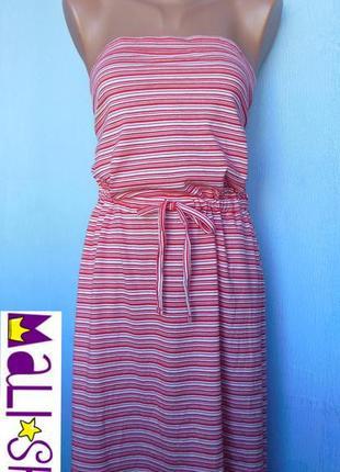 Платье (по бокам карманы) esmara