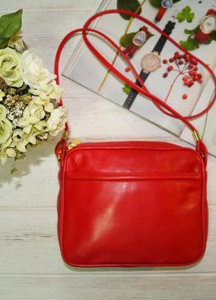 Francesco biasia. италия. кожа. красивая сумка высокого качества