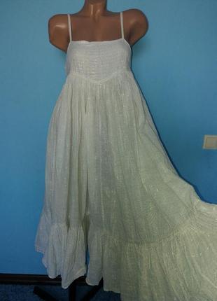 Шикарный сарафан для беременных  asos