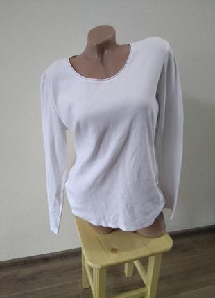 Свитер кофта пуловер джемпер кофточка размер хл 14